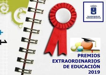 El Ayuntamiento de Caravaca convoca los Premios Extraordinarios de Educación