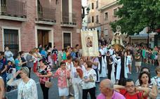 Mercadillos, exposiciones y conciertos centran unas fiestas del Carmen solidarias