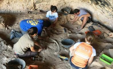 «Hace falta que el público sea consciente del patrimonio que tenemos en la Región»