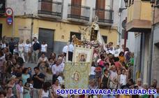 Procesión de la Virgen del Carmen 2019 - 2