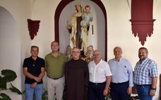 Una asociación velará por el patrimonio espiritual, cultural e histórico del Carmelo teresiano