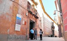 Caravaca se moviliza para recuperar el monasterio que fundó Santa Teresa