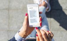 Aqualia estrena un nuevo sistema de avisos para comunicar averías a través de SMS