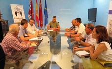 El Ayuntamiento trabajará para regularizar la situación de algunas explotaciones ganaderas