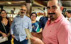 José Luis Robles es elegido Festero del Año 2020 por la Comisión de Festejos