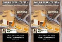 El Museo de la Música de Barranda acoge este sábado la presentación del disco 'El Rincón de la Música'