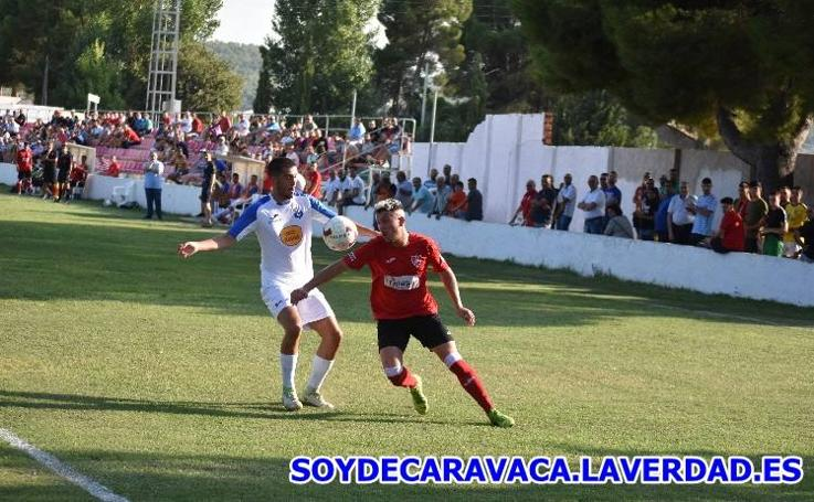 CARAVACA 2 - LA UNION 0 (1)