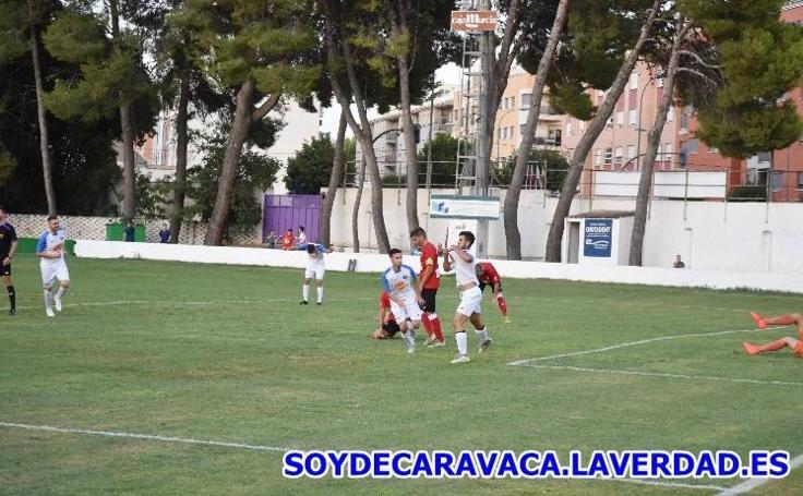 CARAVACA 2 - LA UNIÓN 0 (2)