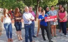 El PSOE afirma que el gobierno de PP y Cs no ha facilitado suficiente información a los vecinos