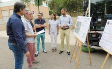 Activan un plan especial de limpieza en el casco urbano, pedanías y urbanizaciones