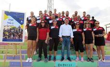 Arranca una nueva edición de las 'Escuelas Deportivas Municipales' con la presentación del programa