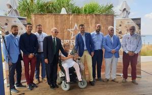 La IV Regata 'Camino de la Cruz-Trofeo Punta Este' reúne a 500 regatistas de Murcia y Valencia