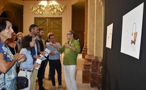Cultura inicia la temporada de exposiciones con 'Sueño de la mariposa' de Frèdèric Volkringer