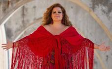 Tamara Jerez dará este sábado un concierto homenaje a Rocío Jurado en Caravaca de la Cruz
