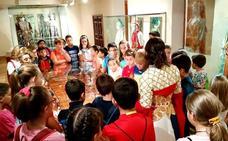 El programa escolar «Conoce y diviértete» abre las actividades del Día Mundial del Turismo