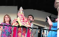 La Vera Cruz bendice «los campos y a sus gentes»