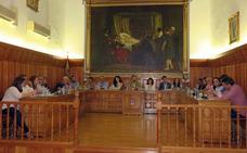 El Pleno reivindica la declaración de la Región de Murcia como zona catastrófica tras el último temporal