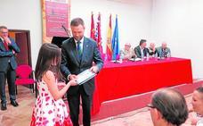 Reconocimiento a la excelencia en Caravaca
