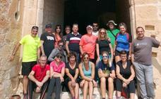 Deportes cierra una nueva edición del programa de senderismo 'Caminos'