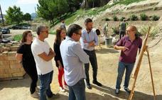 Dos nuevos programas de empleo de arqueología y obras dan trabajo a diez personas