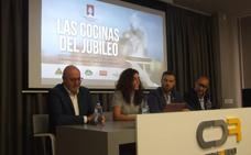 Turismo presenta la III edición de 'Las cocinas del Jubileo'