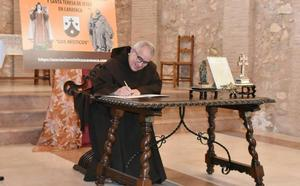 Una asociación velará por el patrimonio espiritual, cultural y arquitectónico de las fundaciones del Carmelo teresiano en la ciudad