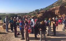 GeoPacheco llena el municipio este fin de semana de exploradores
