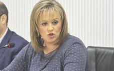 El juez archiva la causa por prevaricación contra la exalcaldesa Josefina Marín