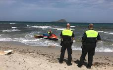 La Policía Local refuerza su presencia en playas