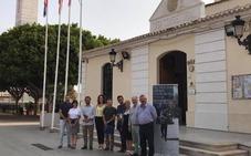 Torre Pacheco echa la vista atrás en el 150 aniversario de la plaza