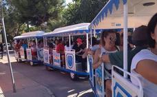 Romería, espectáculos y concursos en las fiestas de Dolores de Pacheco