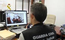 Detenido un menor por el robo en una casa de Torre Pacheco