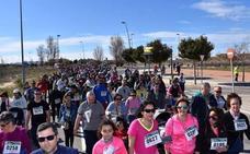 Masiva participación en la VIII Marcha por la Vida