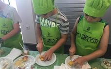 Las Fiestas del Melón traen un concurso de tractor, talleres de cocina y el concierto de Falete