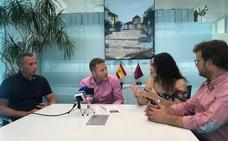 La deportista pachequera 'Chole' defenderá a España en el Mundial de combate