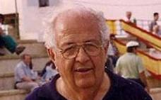 Homenaje al cronista Joaquín Ferrándiz en el Día del Municipio