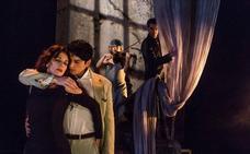 Silvia Marsó abre la temporada de teatro en el CAES de Torre Pacheco