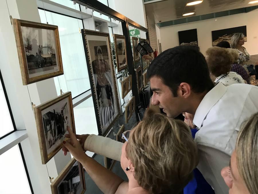 Homenaje al cronista Ferrándiz en Torre Pacheco
