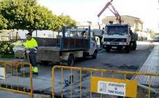 La remodelación de 13 parques infantiles, 5 zonas verdes y viales se llevará 2,2 millones de euros