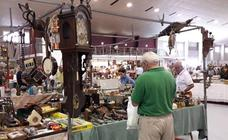 Ifepa acoge el XVI desembalaje de antigüedades, almoneda, 'vintage' y 'retro'