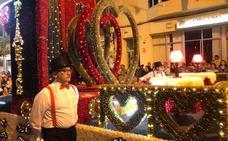 Los Makys se alzaron campeones con su 'Moulin Rouge' de papelillo