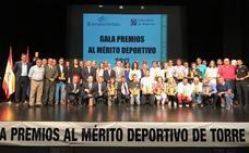 Antonio Luis Alcaráz y Gloria Rodrígez, mejores deportistas del año