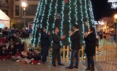La Navidad ilumina Torre Pacheco