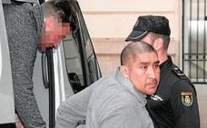 Diez años de prisión para el ecuatoriano que mató a un compatriota y huyó a Torre Pacheco