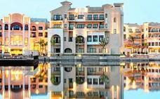El nuevo hotel Hilton abre en Torre Pacheco con 113 habitaciones y cuatro restaurantes