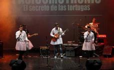 El festival 'Pasico Suena' se atreve con rock y con 'La la land'