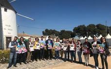 La Feria del Comercio congrega en El Pasico a 30 marcas locales