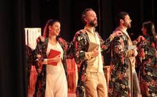 Teatro y manifiesto para recordar la igualdad de género