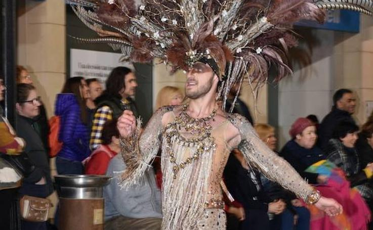 Carnaval en Torre Pacheco