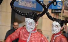 El Carnaval da su última campanada en Torre Pacheco